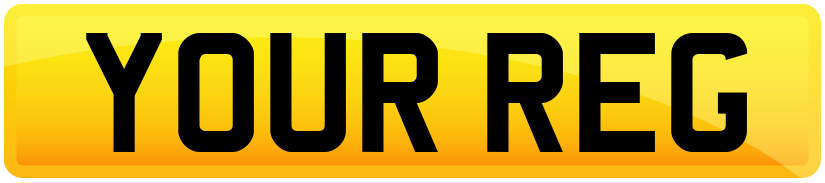 replacement number plates